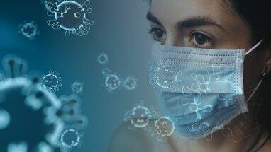 COVID в Україні: за добу виявили понад 9,5 тисяч випадків зараження