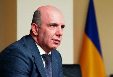 Міністр екології Абрамовський написав заяву на звільнення — Арахамія