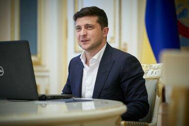 """""""Комісія не може зібратись"""": Зеленський заявив, що глава САП з'явиться в Україні до кінця року (відео)"""