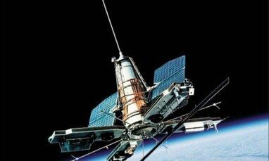 Український супутник Січ-2-30 отримав власну частоту та орбіту