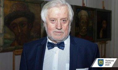 Смерть видатного українського художника Мирослава Отковича