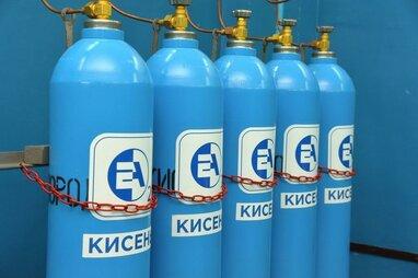 Польща продає Україні кисень для хворих на COVID-19
