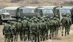 Росія перекинула на Донбас своїх військових та 2 тисячі тонн пального