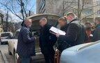 Брата судді Вовка звільнили з розвідки після корупційного скандалу