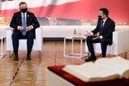 Під час візиту Зеленського до Польщі стало відомо коли обговорюватимуть вступ України в НАТО