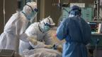 Менше тисячі хворих за добу: від СOVID в Україні померло 33 людини