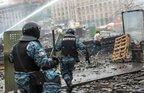 """Справи Євромайдану: суд виніс перший реальний вирок """"беркутівцям"""" за розгін мітингувальників"""