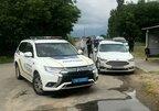 У Миколаєві водій за одну добу скоїв 18 ДТП і тікав від правоохоронців (фото)