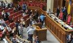 Прогули у Верховній Раді: Порошенко, Арахамія та Тимошенко залишаться без депутатських виплат