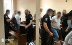 """Застава у 443 мільйони: директора """"Кузні на Рибальському"""" арештували на два місяці (фото)"""