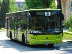 Вижити у спеку в маршрутці: проблеми громадського транспорту у Львові (відео)