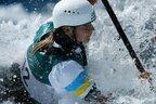Українська веслувальниця вдруге вийшла в півфінал Олімпіади-2020
