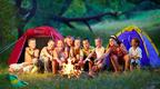 У Львові завершує свою роботу літній духовно-відпочинковий табір для дітей (відео)