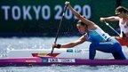 Всі українські веслувальники вийшли у півфінал Олімпійських ігор