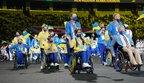 Паралімпійські ігри-2020: Україна перебуває на 5 місці у медальному заліку