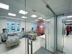 У Львові відкрили перший в Україні центр трансплантології (відео)