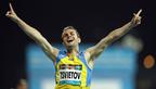 Українець відмовився від фото з російськими спортсменами на нагородженні Паралімпіади (фото)