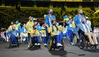 """Паралімпіада-2020: Україна здобула два """"срібла"""" та """"бронзу"""""""