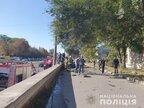 Деталі вибуху автомобіля у Дніпрі: у загиблих могли бути романтичні стосунки (відео)