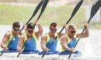 """Українці здобули ще два """"золота"""" на чемпіонаті світу з веслування"""