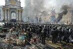 Справи Майдану: на Херсонщині затримали ексміліціонера, який організував теракт і вбивство мітингарів