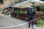 У Черкасах в кафе невідомі розстріляли бізнесмена: поранений помер (відео)