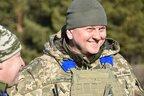 """""""Це був тролінг"""": командувач ЗСУ прокоментував заяву про """"проїхатися на танку по Арбату"""" (відео)"""