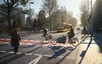 Реконструкція вулиці Бандери у Львові: ремонтні роботи планують закінчити до кінця року (відео)