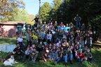 Святкування Дня захисника України: молодь запрошують на історично-патріотичний табір