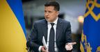 У Лондоні українці провели акцію протесту біля будинку Зеленського (відео)