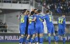 Україна - Боснія і Герцеговина: збірна зіграла внічию на матчі кваліфікації ЧС 2022 (відео)