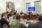 Зеленський скликає засідання РНБО: Данілов зайнявся організацією зустрічі