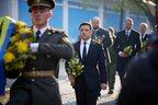 Головні новини за 14 жовтня: Зеленський привітав захисників і захисниць України та премії військовим