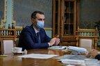 Штрафи за зняті маски: дотримання карантину в Україні контролюватимуть 900 мобільних бригад (відео)